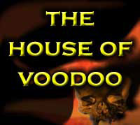 New Orleans Real voodoo Items and curios, biancas' House of Voodoo!